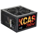 Блок питания AeroCool KCAS Plus 700W