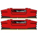 Оперативная память G.Skill Ripjaws V 2x16GB DDR4 PC4-24000 F4-3000C16D-32GVRB