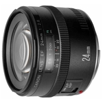 Объектив Canon 24mm f/2.8 EF-S STM