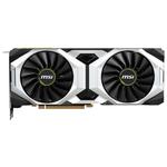ВИдеокарта NVIDIA GeForce MSI RTX2080 VENTUS 8G (RTX 2080 VENTUS 8G) 8GB DDR6