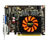 Видеокарта Palit GeForce GT630 1Gb DDR3 OEM