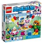 Конструктор LEGO Unikitty 41453 Вечеринка