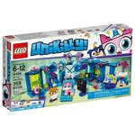 Конструктор LEGO Unikitty 41454 Лаборатория доктора Фокса