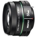 Объектив Pentax DA 50mm F, 1.8