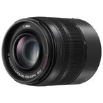 Объектив Panasonic Lumix G Vario 45-150mm F/4.0-5.6 ASPH MEGA O.I.S. Silver (H-FS45150E-S)