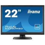 Монитор Iiyama ProLite E2280WSD-B1