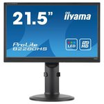 Монитор Iiyama ProLite B2280HS-W1