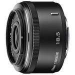 Объектив Nikon 1 Nikkor 18.5mm f/1.8 (JVA102DA)