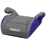 Автокресло-бустер Sparco F100K Black/Blue (SPC/DK-500 BK/BL)