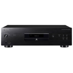 Плеер CD Pioneer PD-30AE-B Black