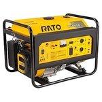 Бензиновый генератор Rato R6000