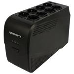 Источник бесперебойного питания IPPON Back Comfo Pro New 600 600VA (9C82-43000-F0)