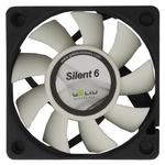 Вентилятор 60mm GELID Silent 6 (FN-SX06-32) (3200об./мин. (питание от мат.платы) RTL