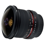 Объектив Samyang 8mm f/3.5 Aspherical IF MC Fish-Eye II (Sony A)