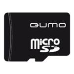 Карта памяти Qumo microSD 2Gb QM2GMICSDNA