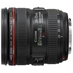 Объектив Canon EF 24-70 mm F/4 L IS USM