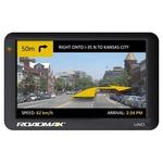GPS-навигатор Roadmax Uno 5