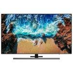 Телевизор Samsung UE49NU8072