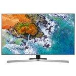Телевизор Samsung UE43NU7472U
