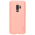 Чехол Samsung araree AIRFIT POP S9+ Almond Pink GP-G965KDCPBIA