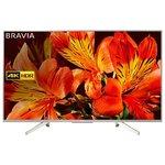 Телевизор Sony Bravia KD-65XF8577