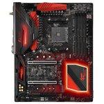 Материнская плата ASRock Fatal1ty X370 Professional Gaming