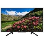 Телевизор Sony Bravia KDL-43RF455