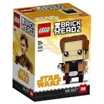 Конструктор Lego BrickHeadz Хан Соло 41608