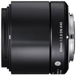 Объектив Sigma f/2,8 60mm DN Silver Sony E-Mount (35S965)