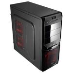 Корпус AeroCool V3X Advance Black Edition 700W