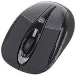 Мышь Gembird MUSW-002 Black/Silver
