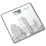 Весы напольные GALAXY GL 4803
