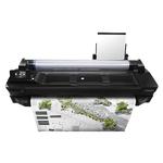 Плоттер HP Designjet T520 36  (CQ893E) без подставки