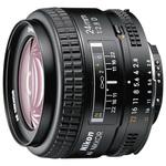 Объектив Nikon Nikkor AF 24mm f, 2.8D (JAA125DA)