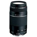 Объектив Canon EF 75-300 F4-5.6 III USM (6472A012)