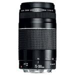 Объектив Canon EF 75-300 4-5.6 III (6473A015)