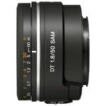 Объектив Sony 50mm f/1.8 DT SAM (SAL50f/18)