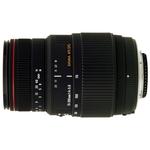 Объектив Sigma 70-300mm f/4-5.6 APO DG Macro Canon