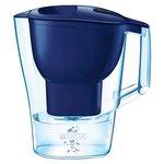 Фильтр для воды BRITA Алуна XL Blue (3,5л)