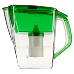 Фильтр для воды Барьер Гранд малахит + стандарт