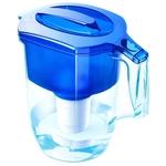 Фильтр для воды Аквафор Гарри синий