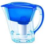 Фильтр для воды Аквафор Премиум белый