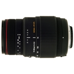 Объектив Sigma Sony / Minolta AF 70-300 mm F/4-5.6 APO DG MACRO