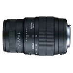 Объектив Sigma 70-300mm f/4-5.6 DG Macro (Pentax)