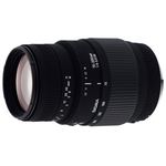 Объектив Sigma 70-300mm f/4-5.6 DG Macro (Sony A)