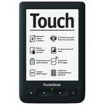 Электронная книга PocketBook Touch Lux 3 (золотистый)