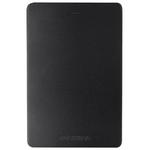 Внешний жесткий диск Toshiba Canvio Alu HDTH305EK3AB 500GB (черный)