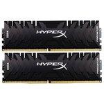 Оперативная память Kingston HyperX Predator 2x16GB DDR4 PC4-21300 [HX426C13PB3K2/32]