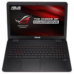 Ноутбук ASUS G551JX-DM351T