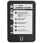 Электронная книга Onyx BOOX James Cook Black